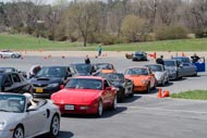 autocross photo