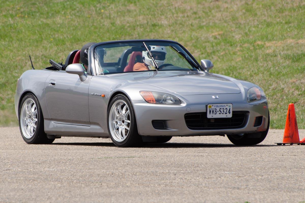 2014 Apr 12 autocross photos
