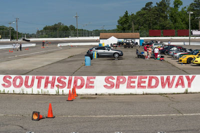 photo of 2015 RPM autocross at Southside Speedway