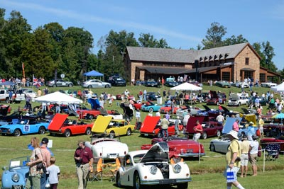 photo of 2013 Classics on the Green