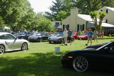 Photo of the 2013 RPM Concours