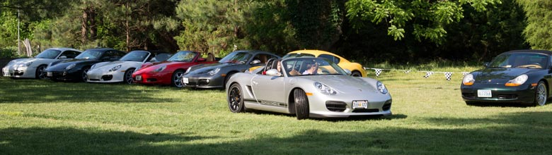 Photo of the 2014 RPM concours