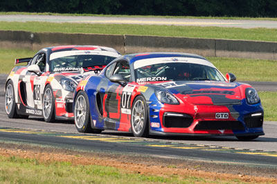 photo of Zone 2 Club Race at VIR
