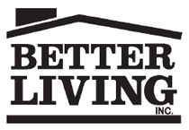 Better Living logo