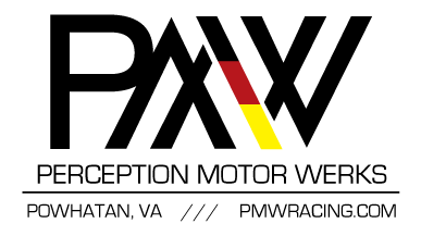 Perception Motor Werks web logo